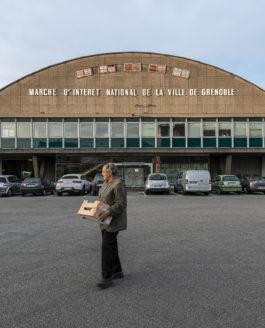 Grenoble : Les petites mains du MIN