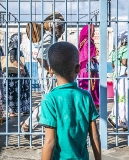 Journal de Mayotte (de mai à août 2019)